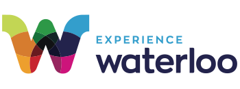 Experience Waterloo logo
